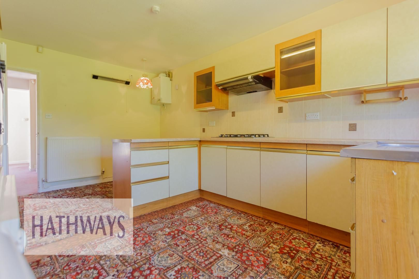 3 bed bungalow for sale in Ashford Close  - Property Image 15