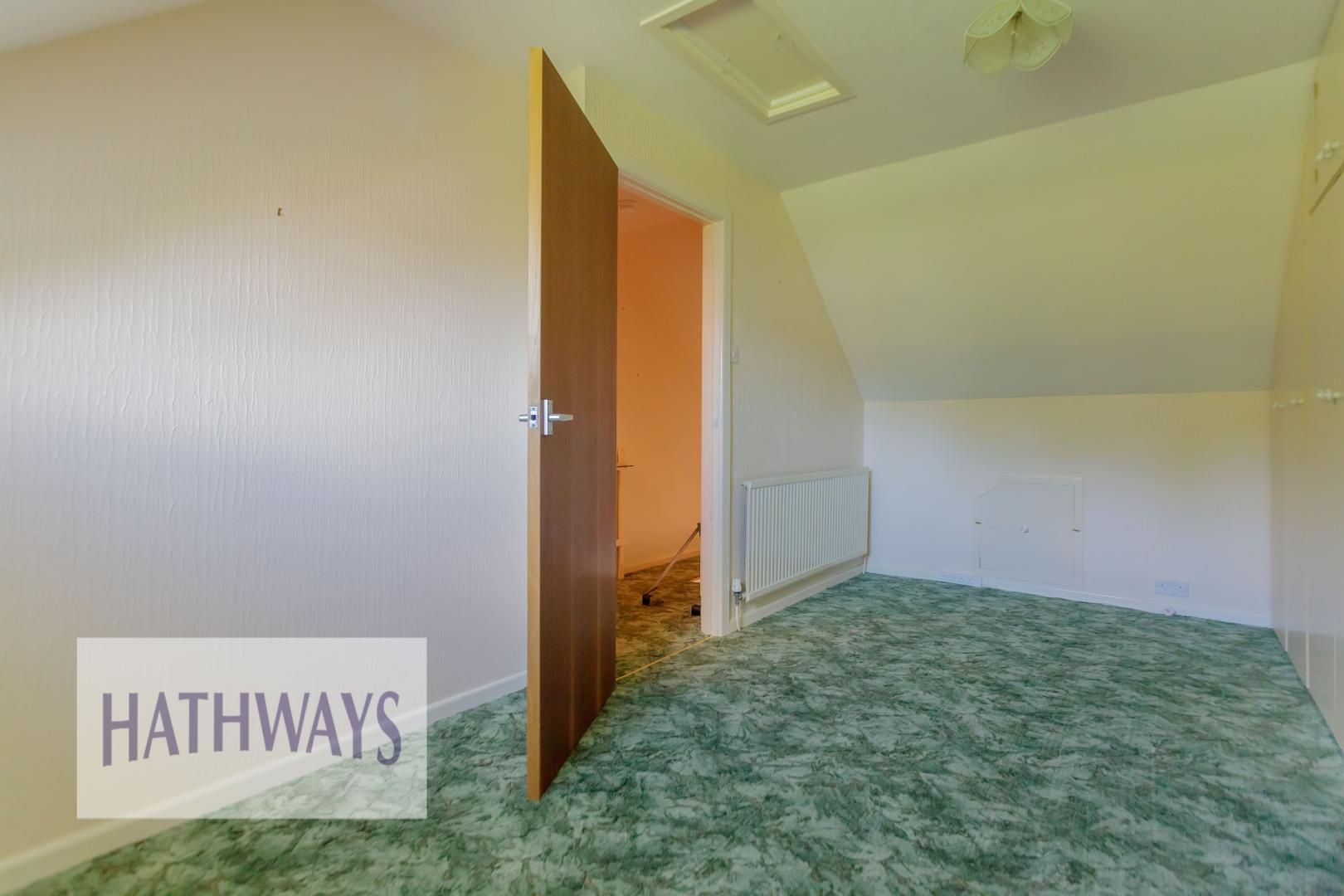 3 bed bungalow for sale in Ashford Close 28