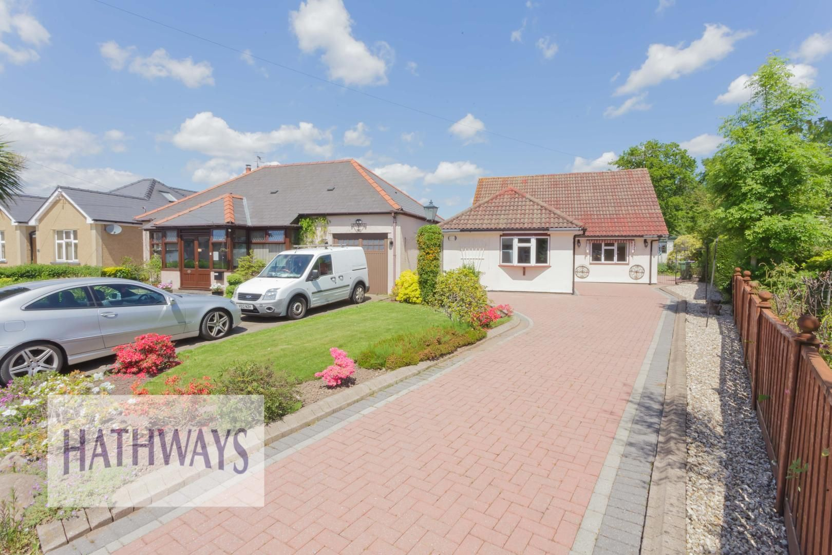 3 bed bungalow for sale in Ashford Close  - Property Image 4