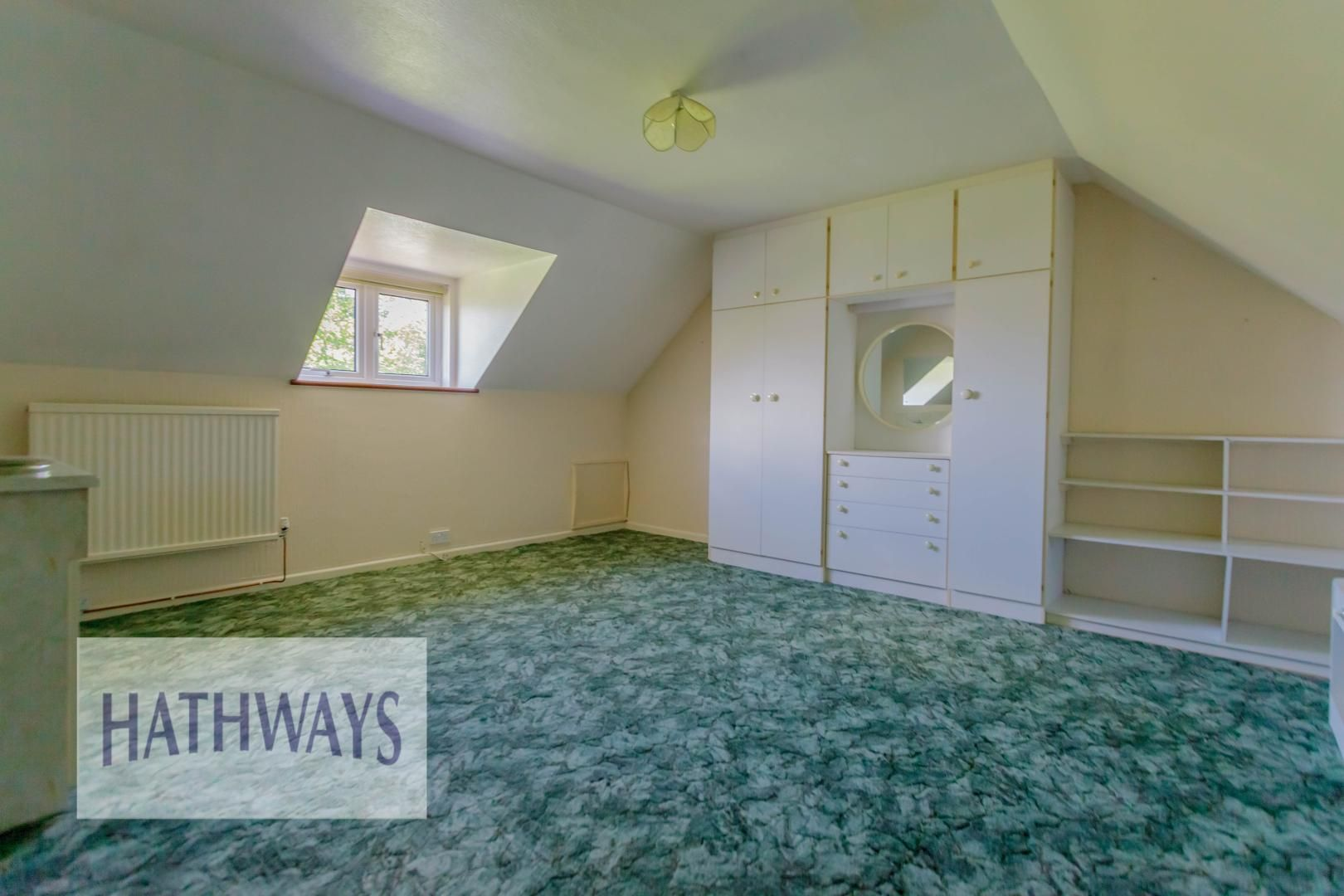 3 bed bungalow for sale in Ashford Close 31