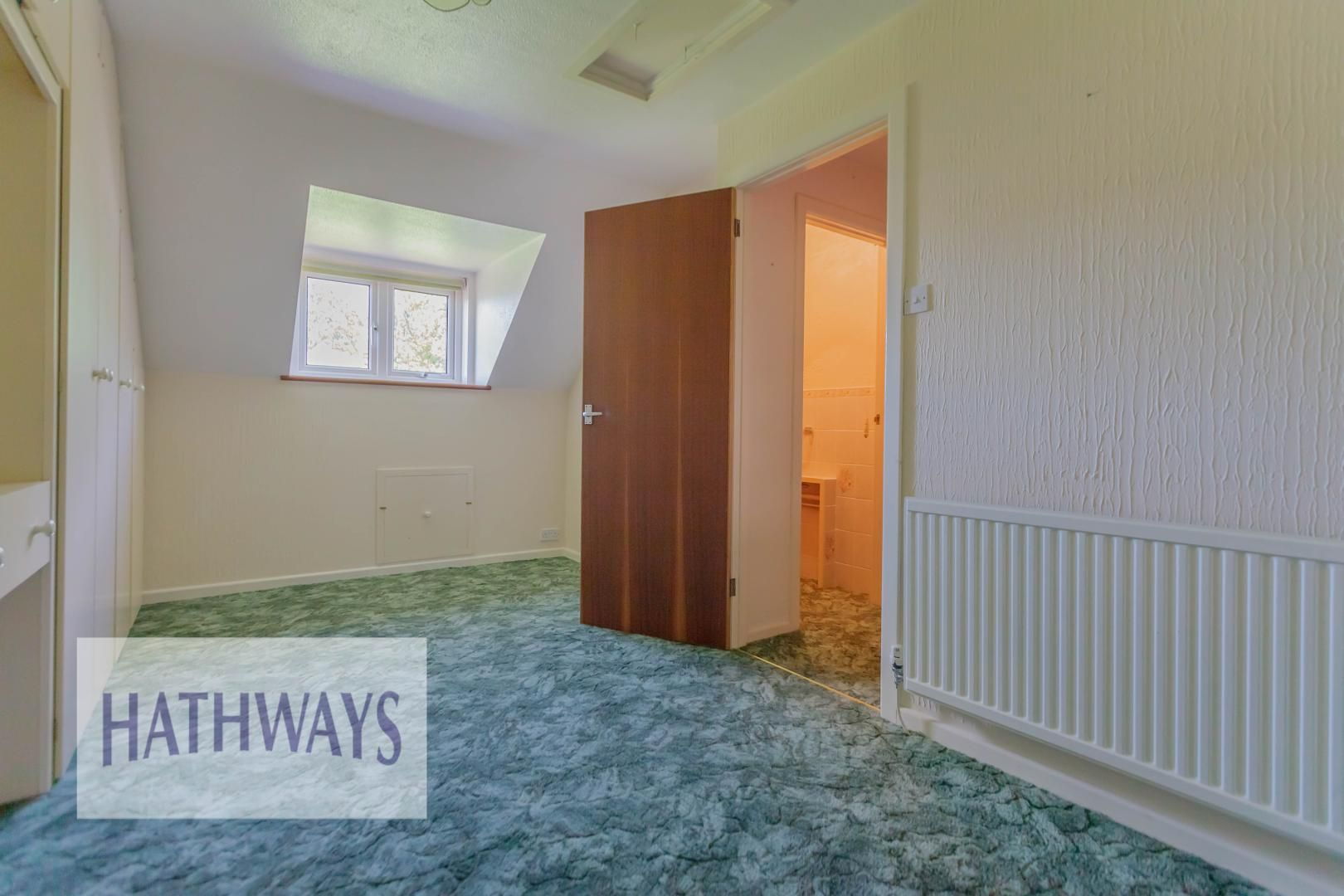 3 bed bungalow for sale in Ashford Close  - Property Image 34