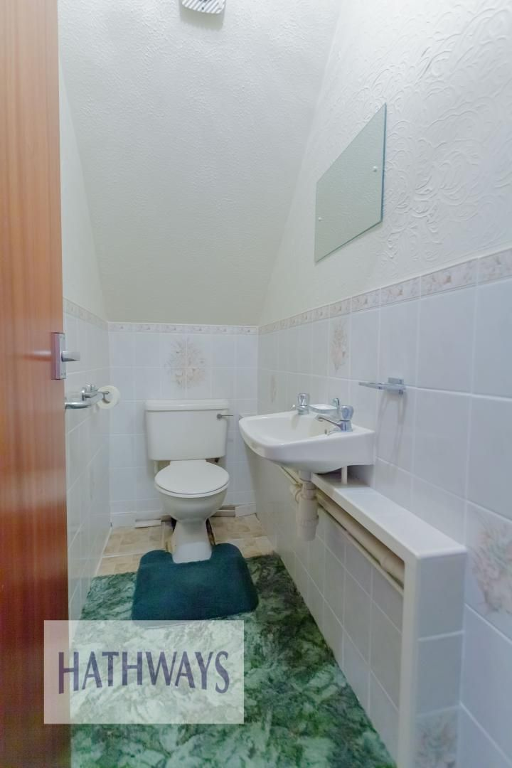3 bed bungalow for sale in Ashford Close  - Property Image 35