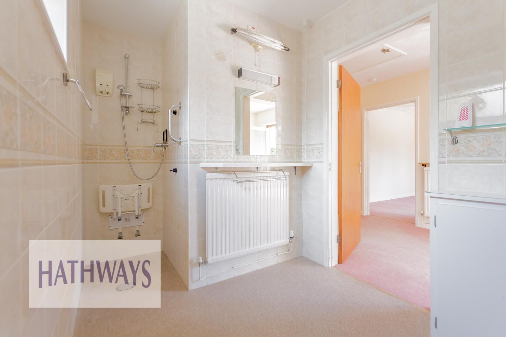 3 bed bungalow for sale in Ashford Close 36