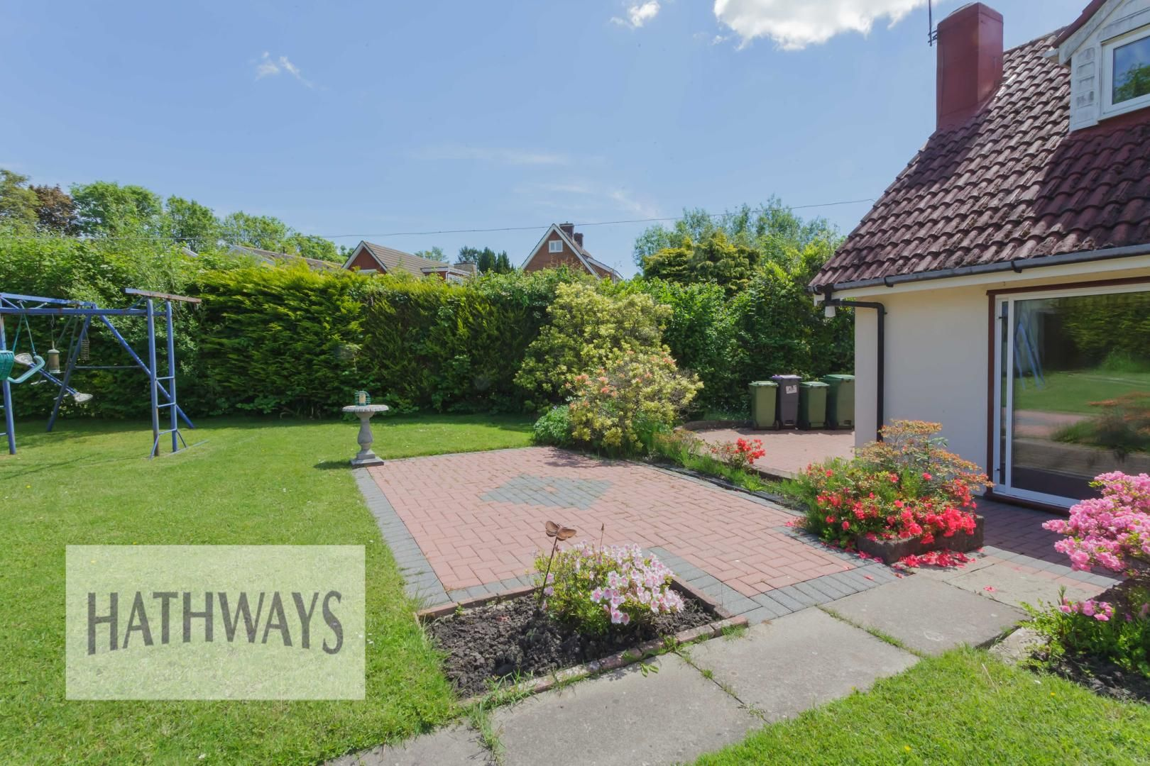 3 bed bungalow for sale in Ashford Close  - Property Image 40