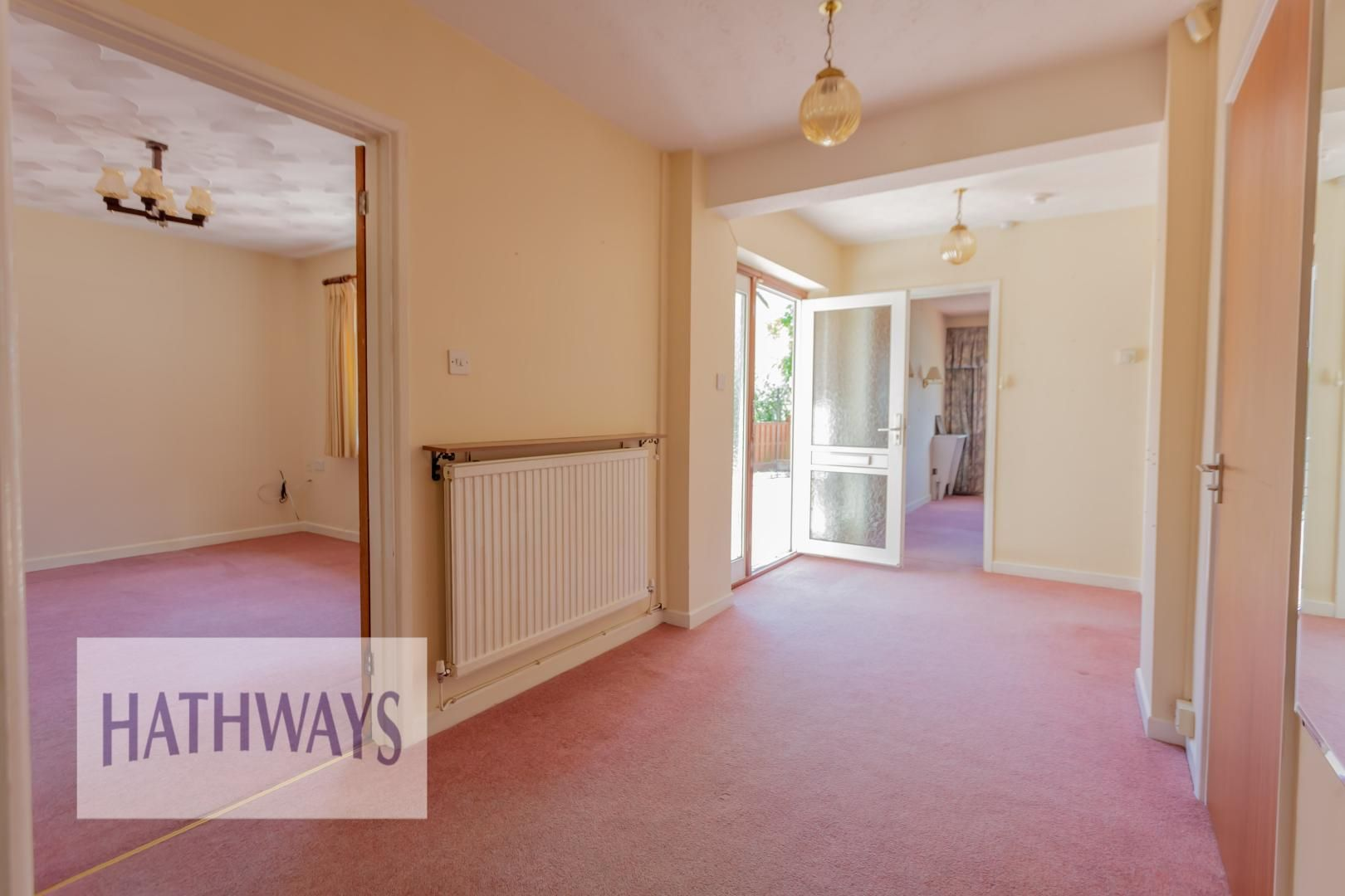 3 bed bungalow for sale in Ashford Close  - Property Image 5