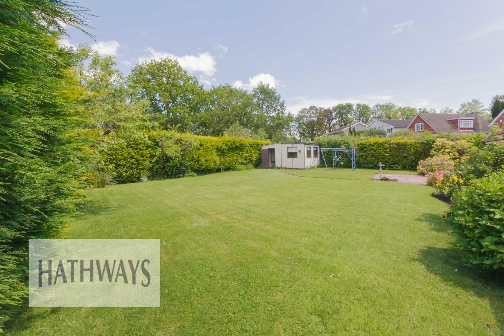 3 bed bungalow for sale in Ashford Close 42