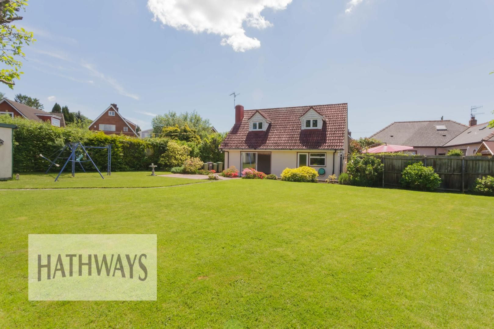 3 bed bungalow for sale in Ashford Close 43