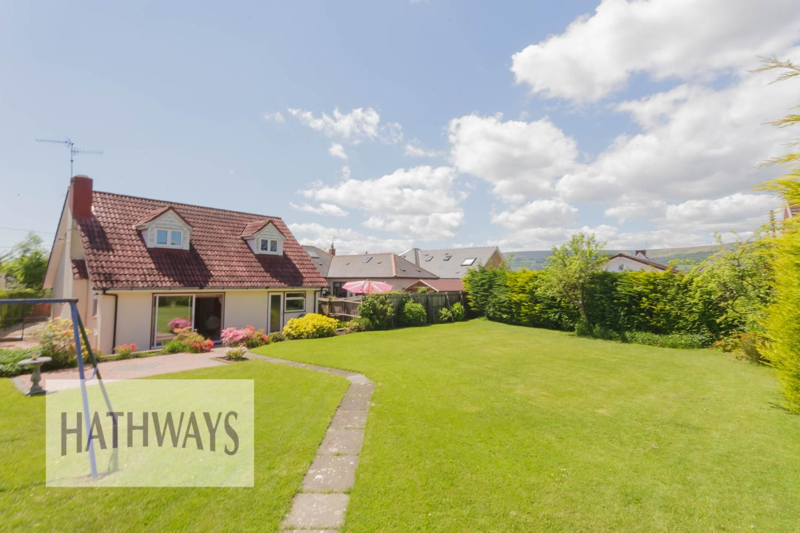 3 bed bungalow for sale in Ashford Close 44