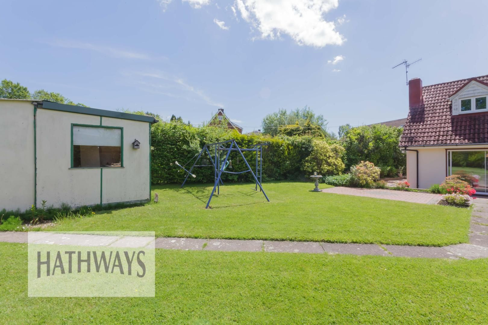 3 bed bungalow for sale in Ashford Close  - Property Image 45