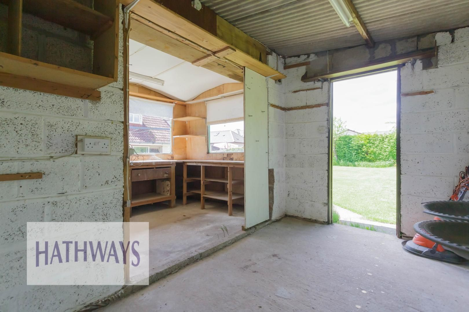 3 bed bungalow for sale in Ashford Close 46