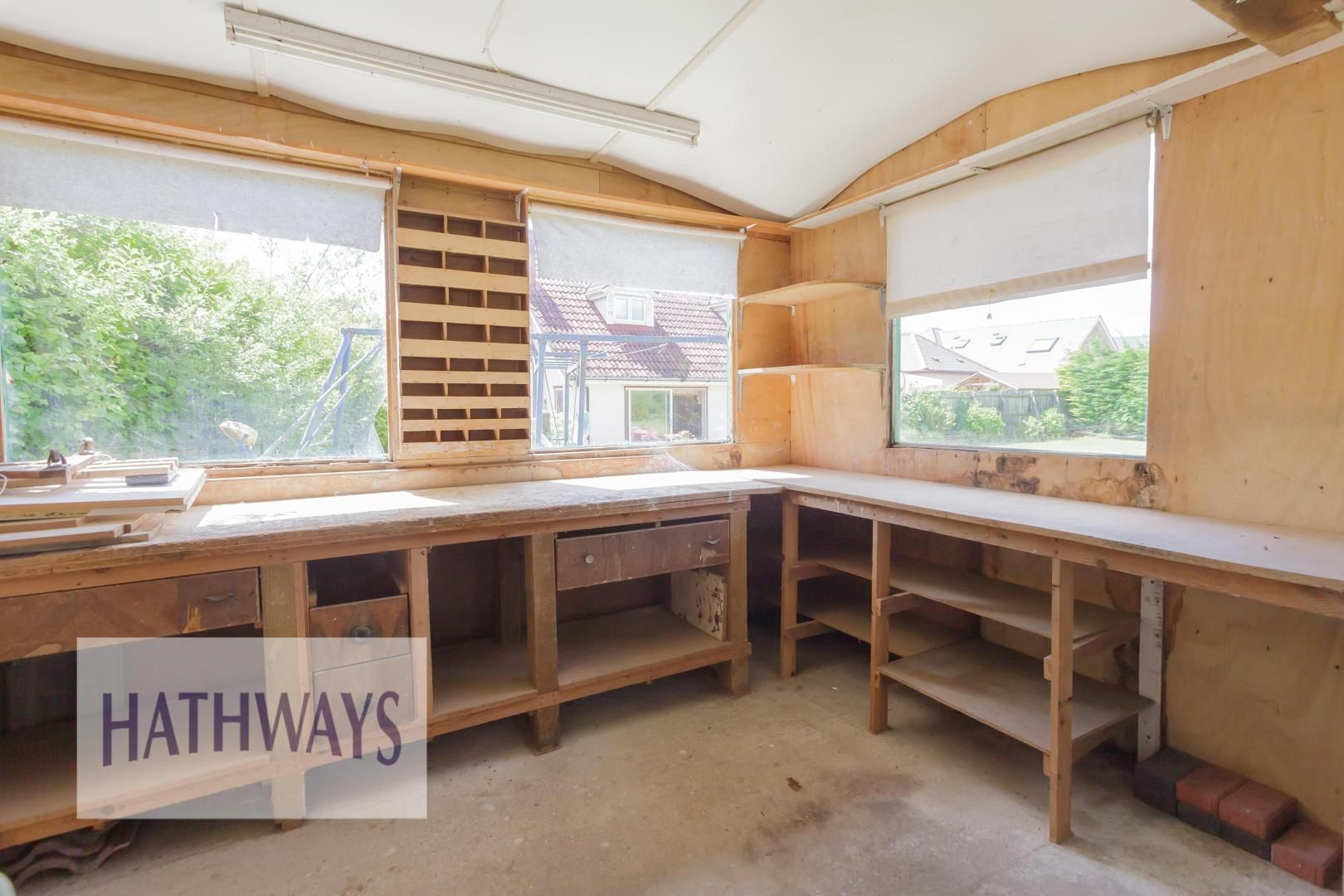 3 bed bungalow for sale in Ashford Close  - Property Image 48