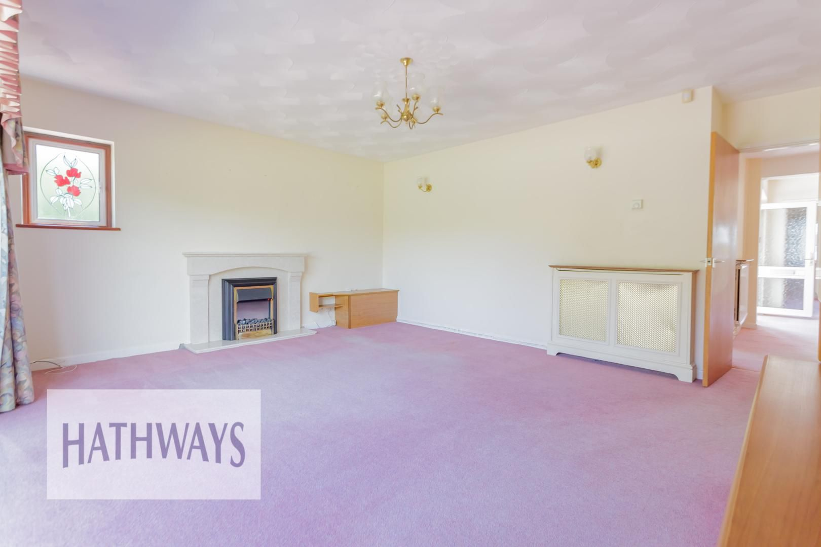 3 bed bungalow for sale in Ashford Close  - Property Image 7