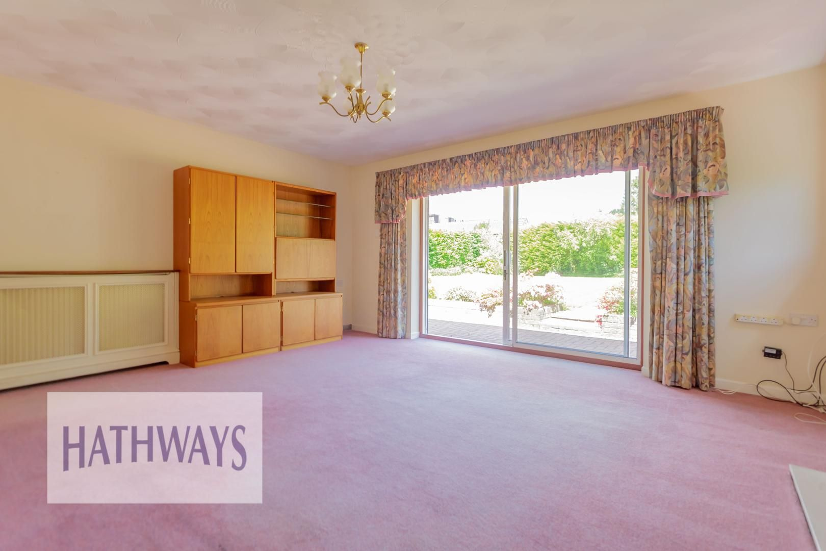 3 bed bungalow for sale in Ashford Close  - Property Image 8