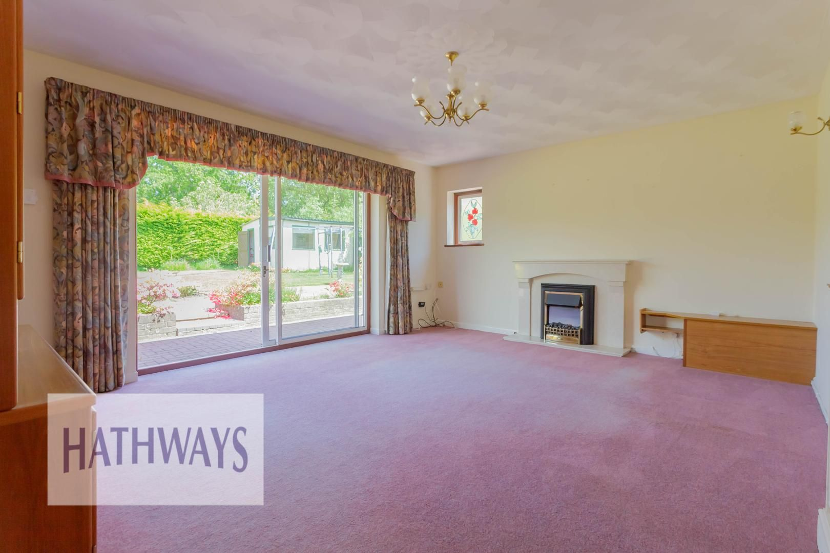 3 bed bungalow for sale in Ashford Close  - Property Image 10