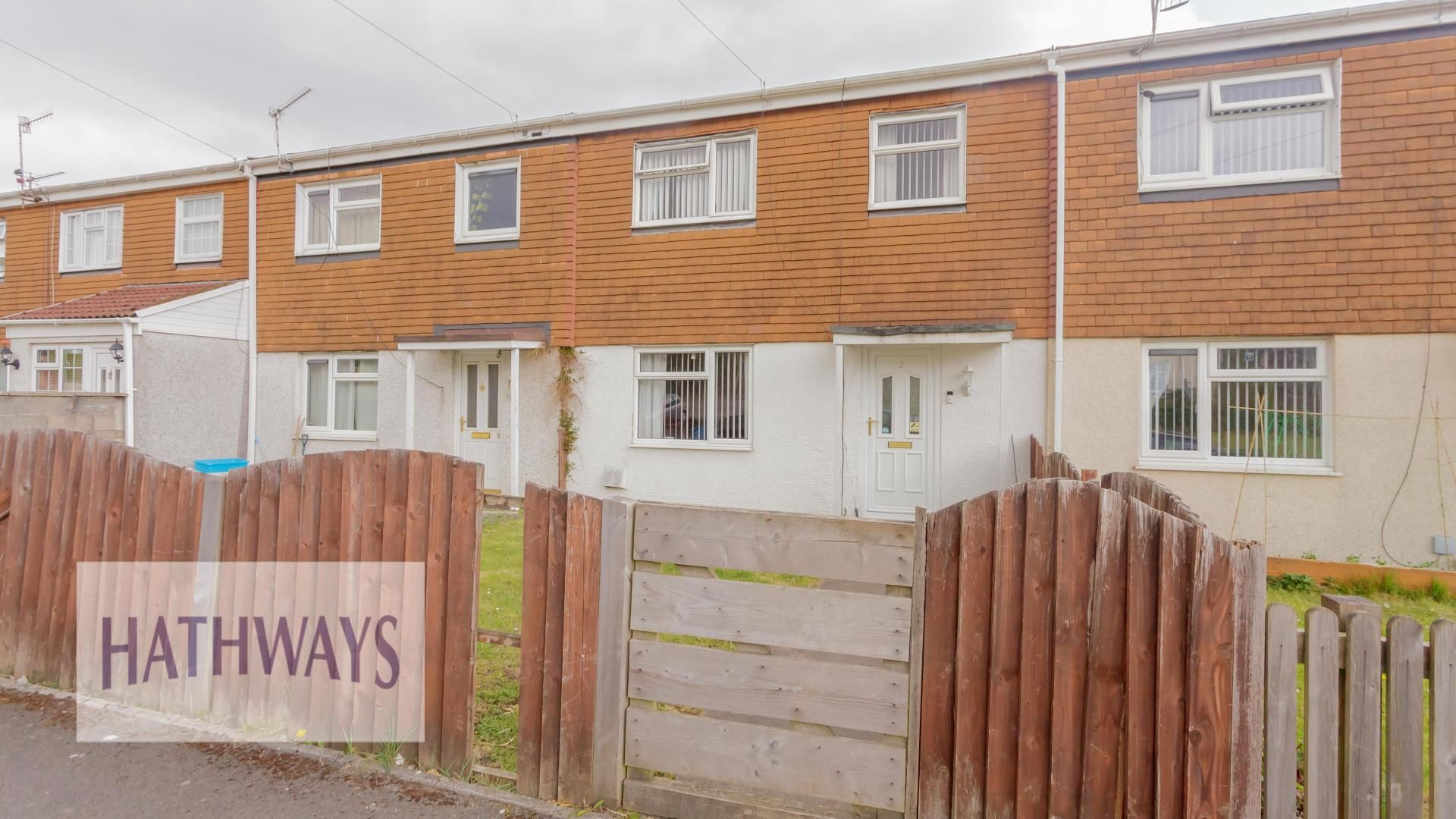 3 bed house for sale in Pisgah Close, NP4