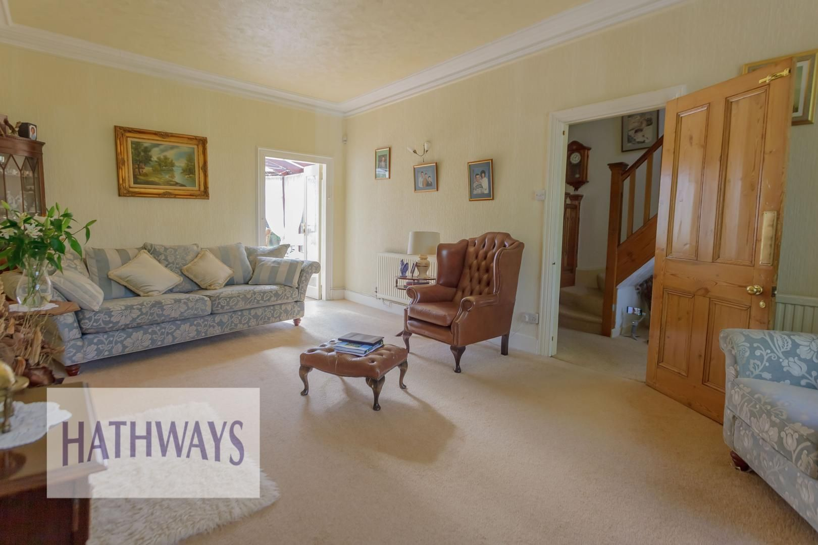 4 bed house for sale in The Avenue 11