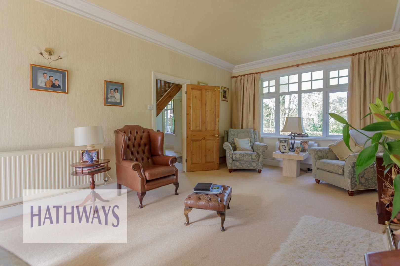 4 bed house for sale in The Avenue 12