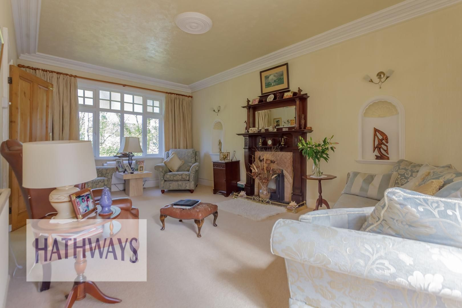 4 bed house for sale in The Avenue 13