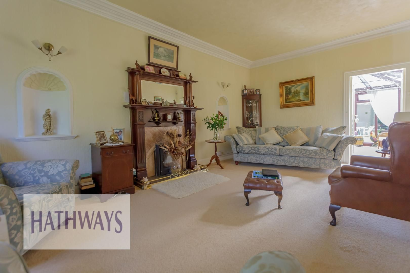 4 bed house for sale in The Avenue 15