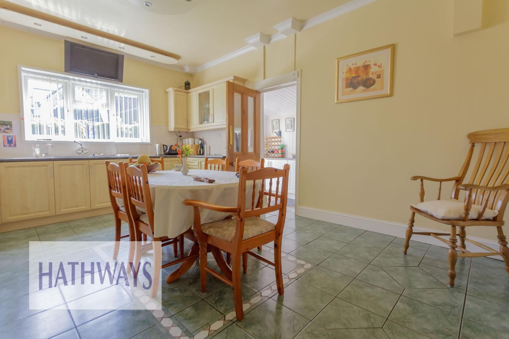 4 bed house for sale in The Avenue 17