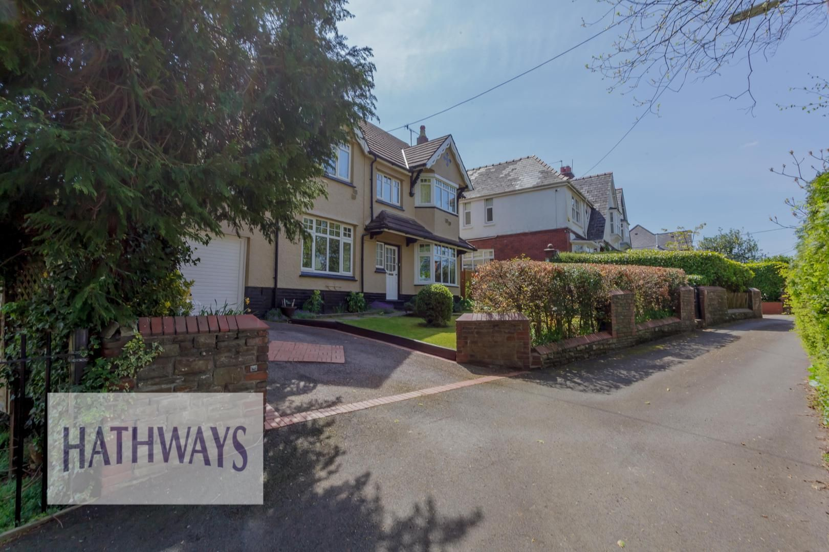 4 bed house for sale in The Avenue  - Property Image 3