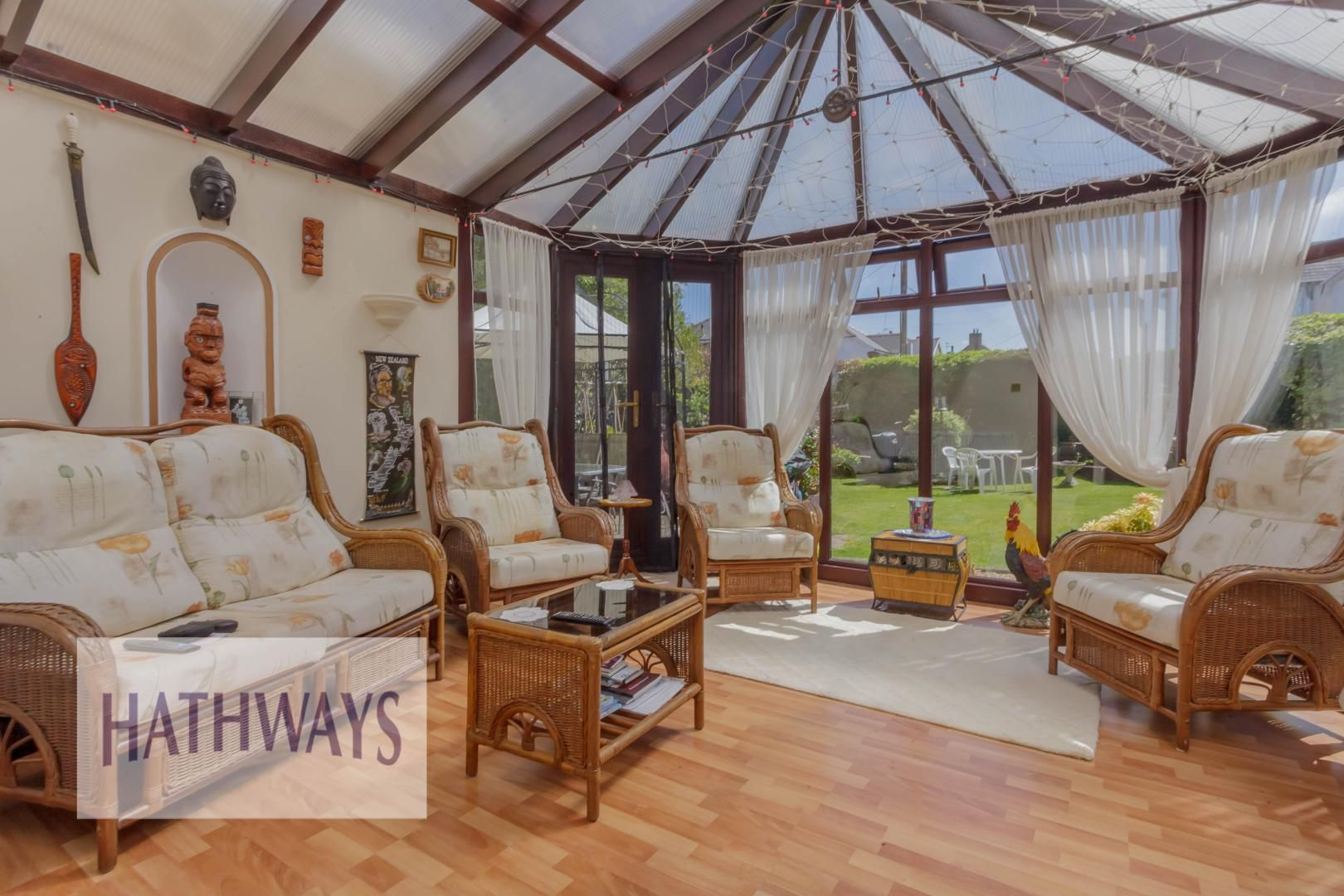 4 bed house for sale in The Avenue  - Property Image 22