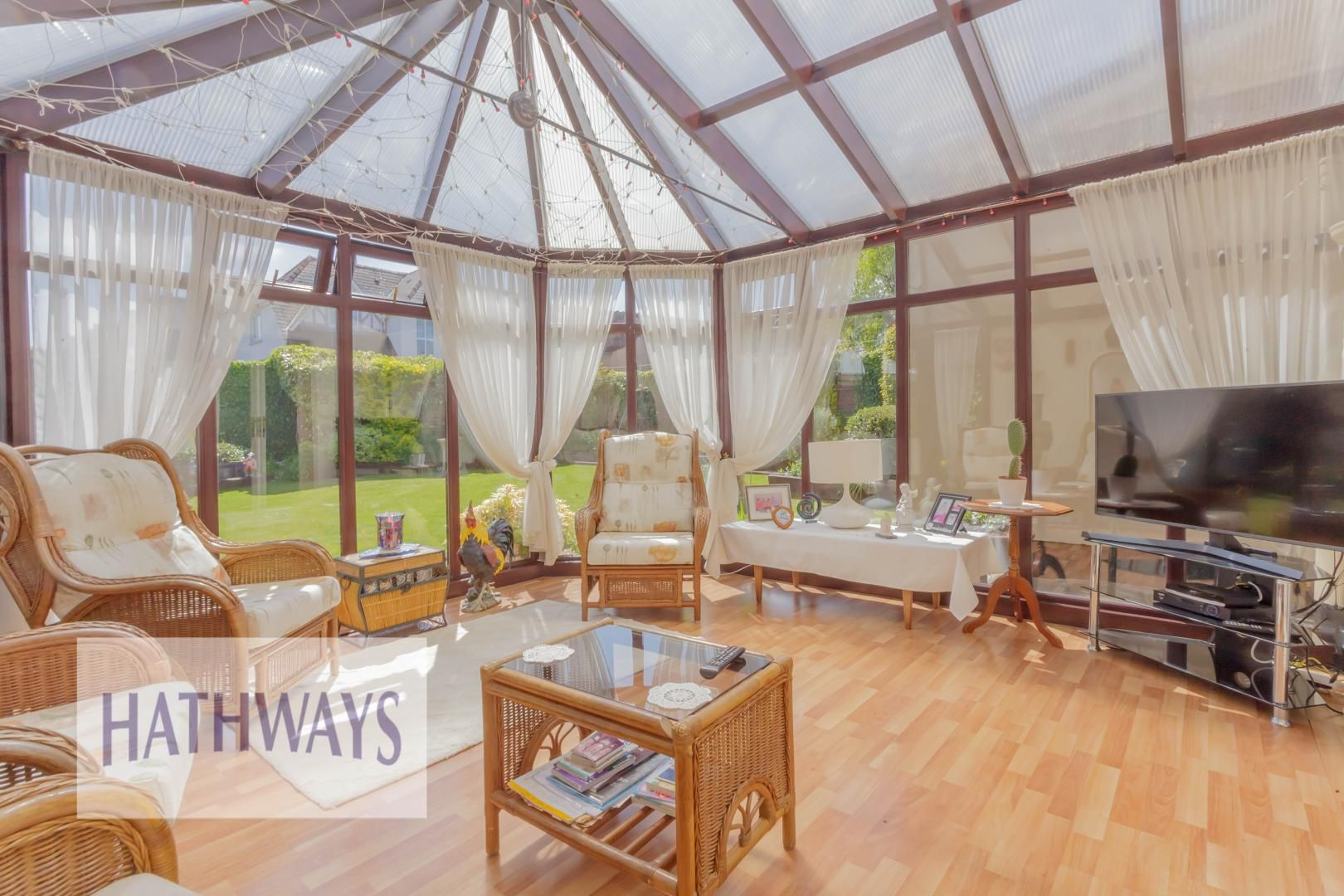 4 bed house for sale in The Avenue 23