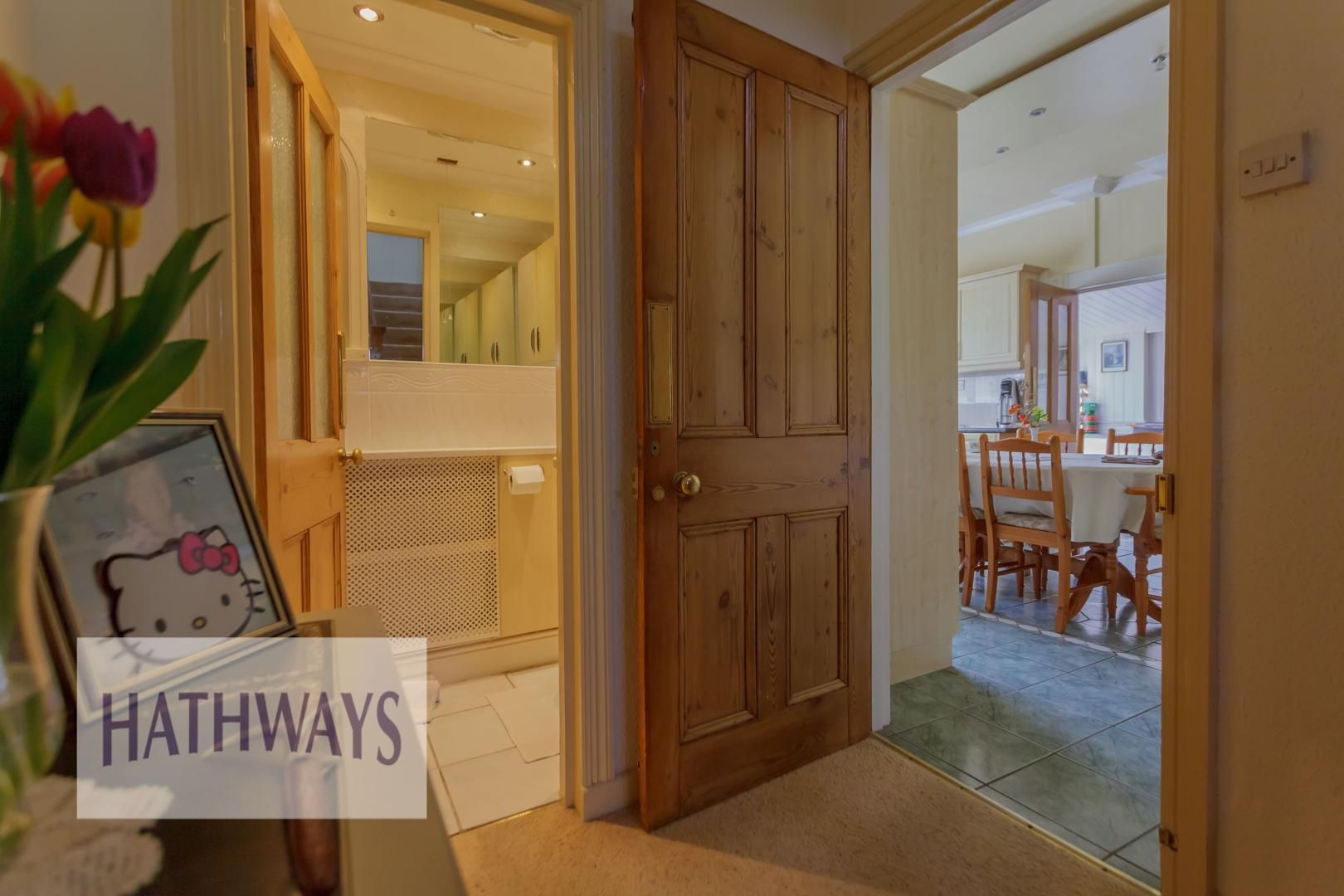 4 bed house for sale in The Avenue  - Property Image 25