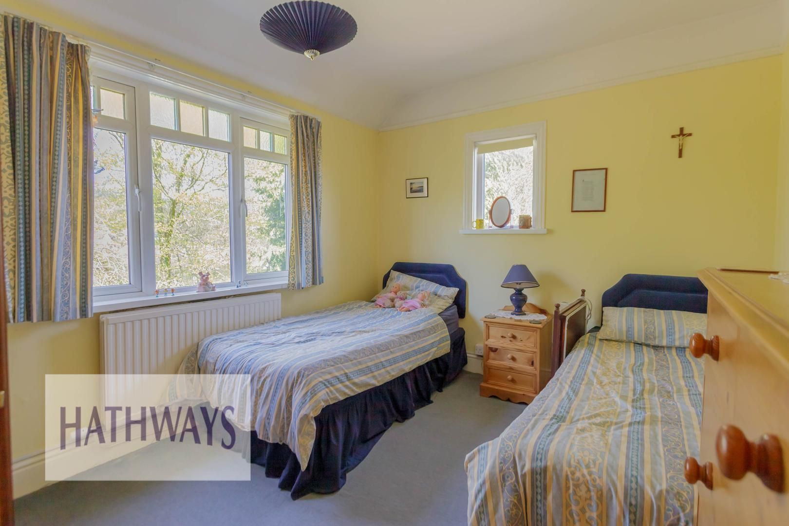 4 bed house for sale in The Avenue  - Property Image 45