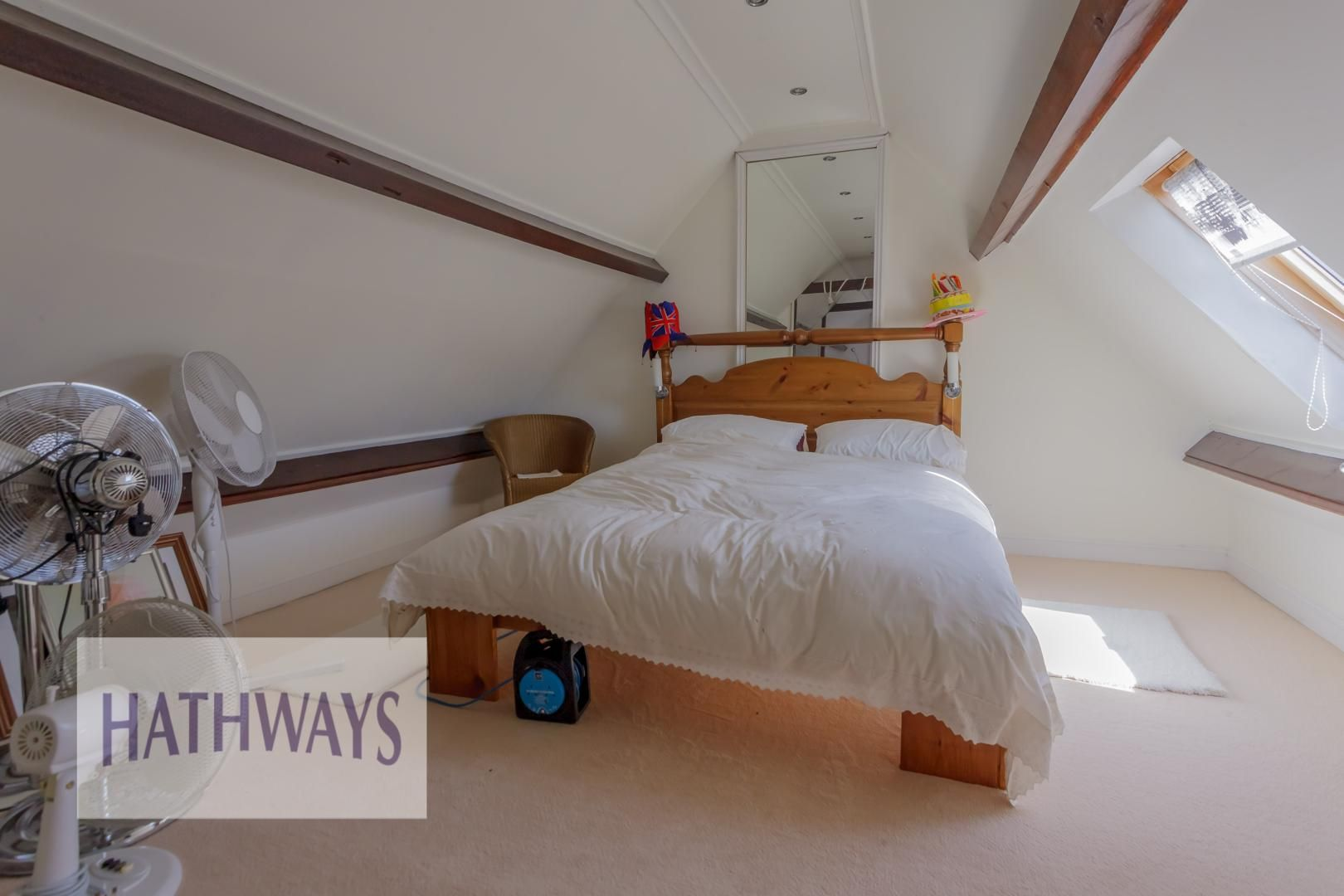 4 bed house for sale in The Avenue  - Property Image 51
