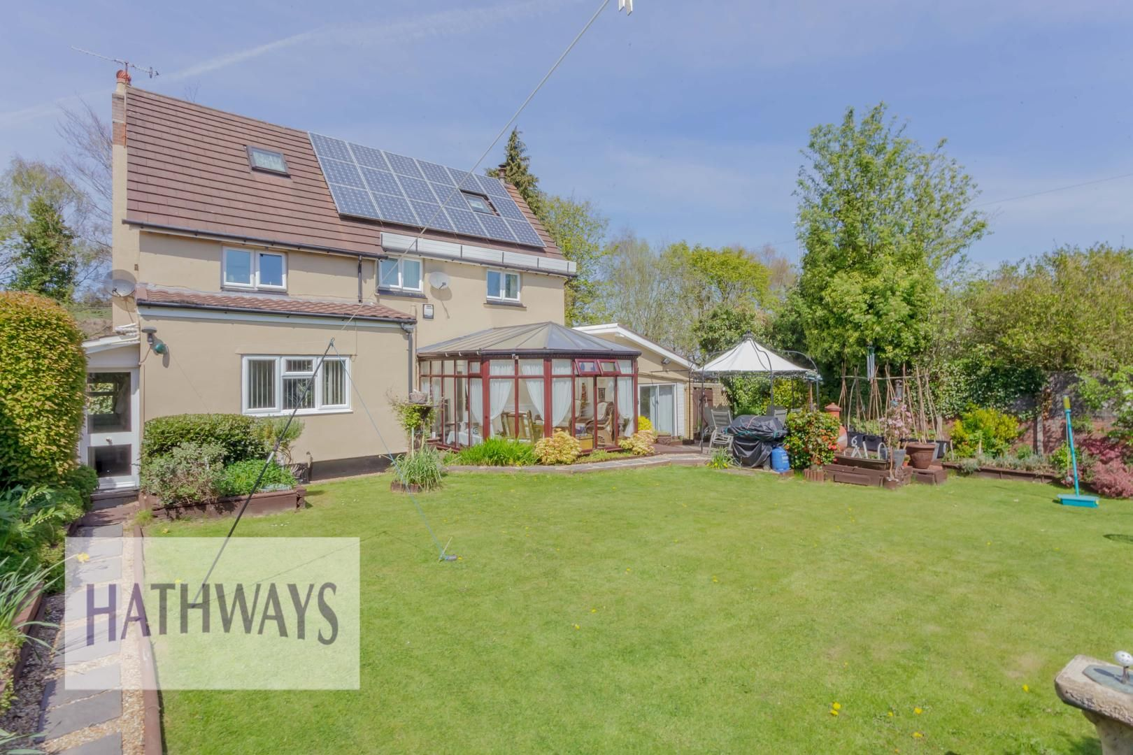 4 bed house for sale in The Avenue  - Property Image 56