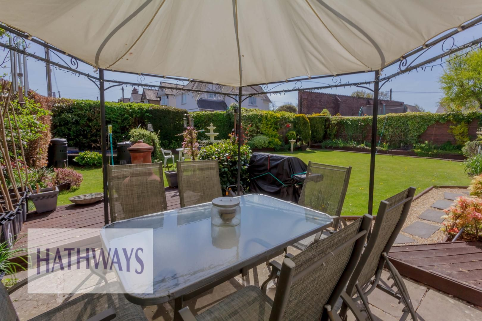 4 bed house for sale in The Avenue 58