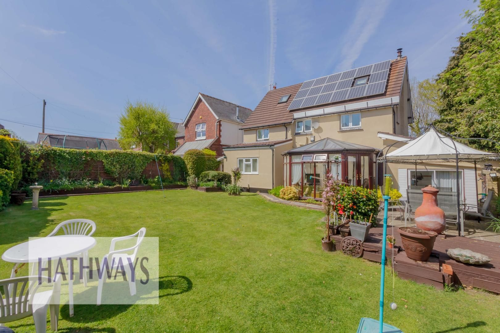 4 bed house for sale in The Avenue  - Property Image 59