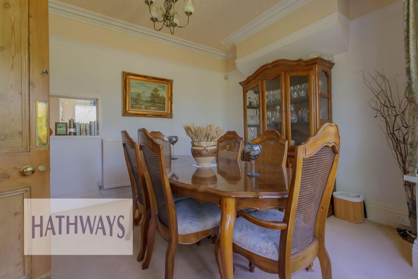 4 bed house for sale in The Avenue 8