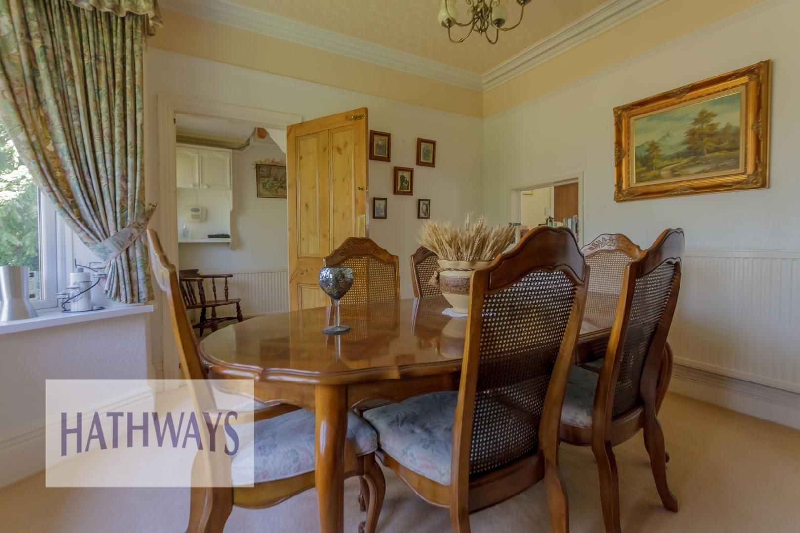 4 bed house for sale in The Avenue 9