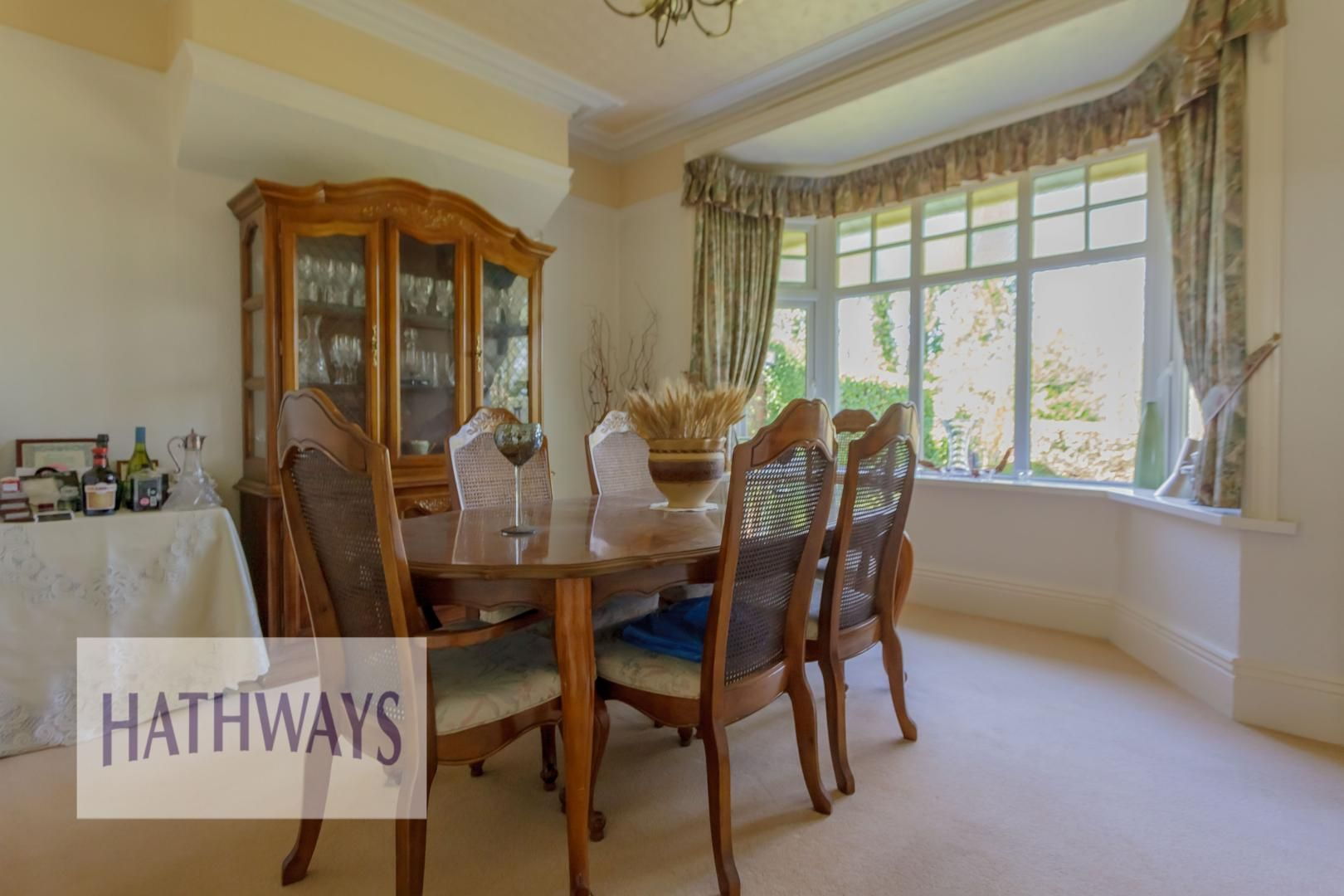 4 bed house for sale in The Avenue 10