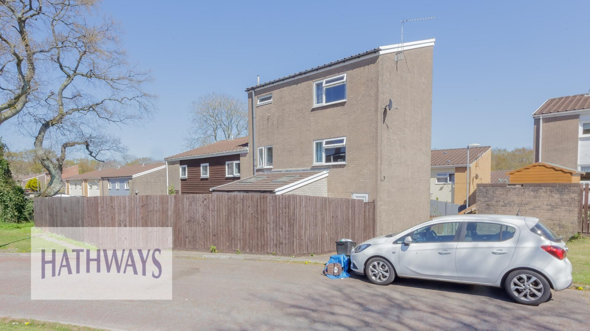 4 bed house for sale in Neerings, NP44