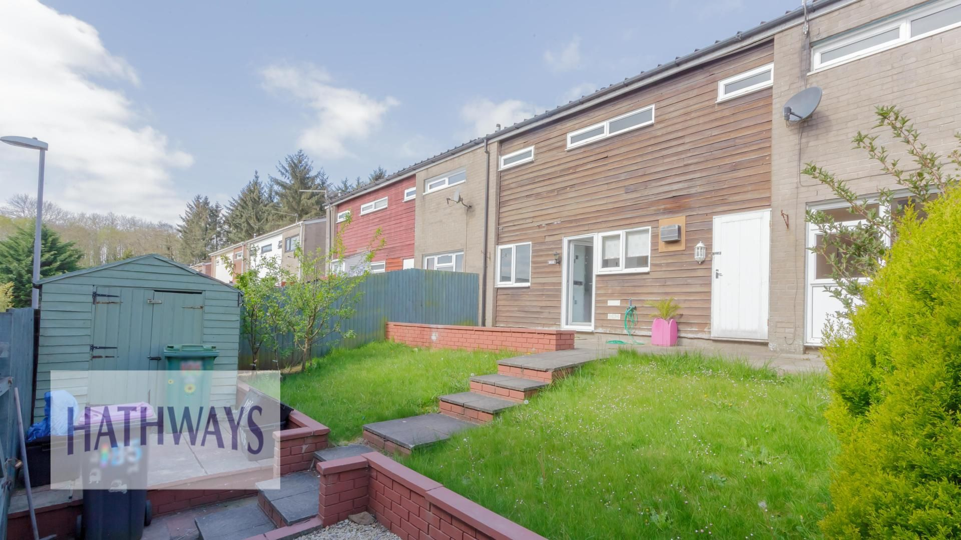 3 bed house for sale in Oaksford  - Property Image 1
