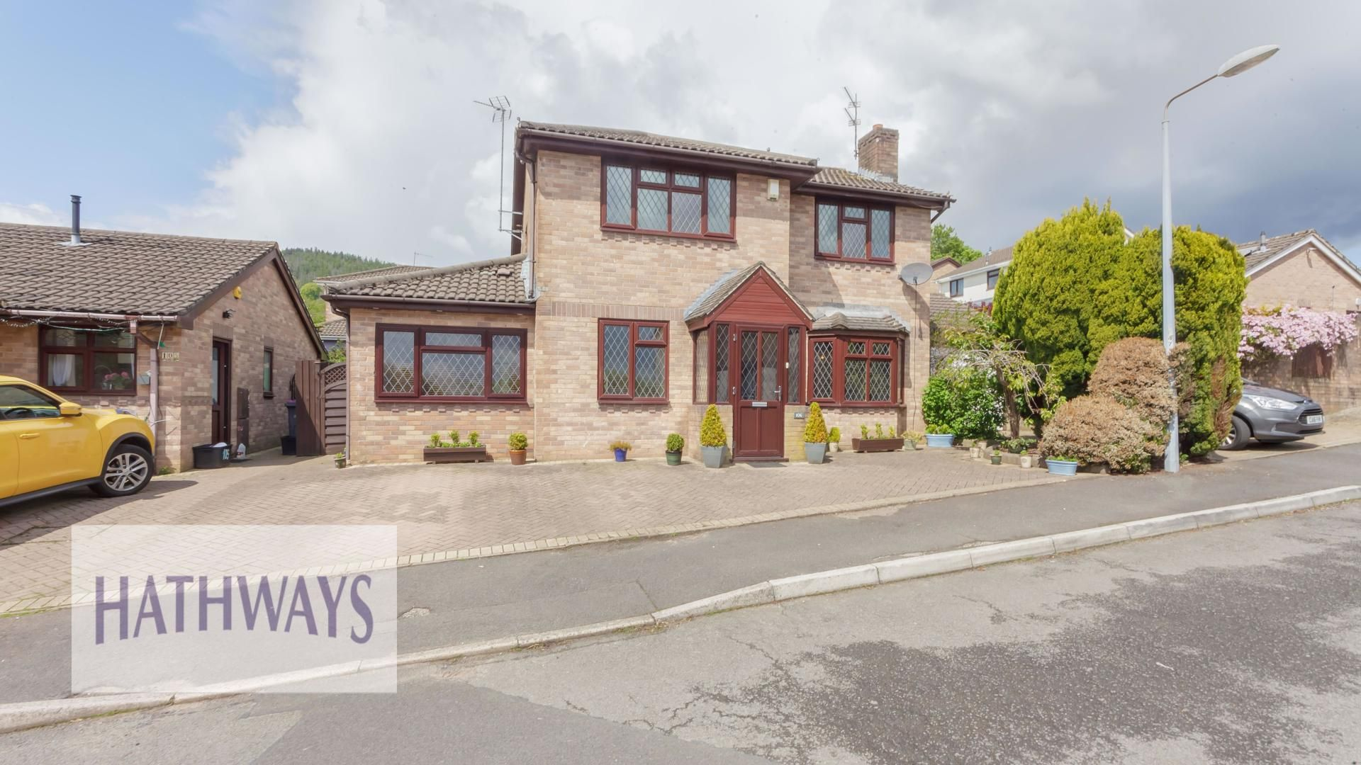 4 bed house for sale in Ashleigh Court, NP44