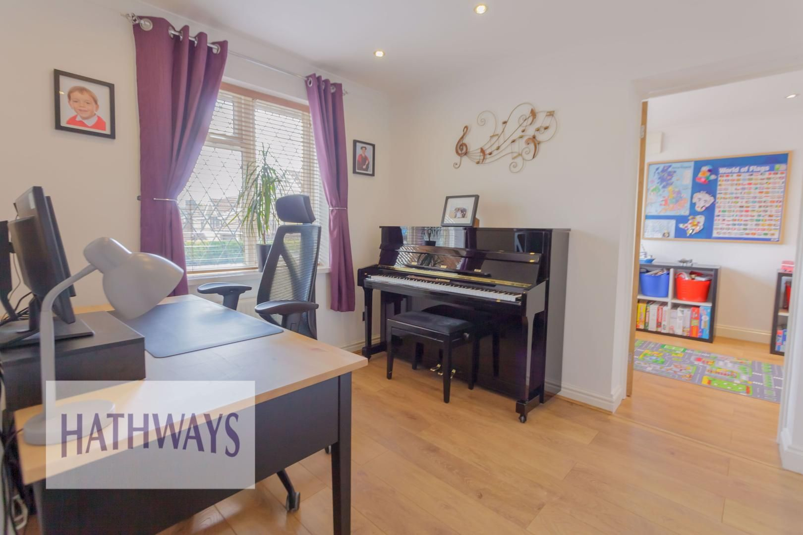 4 bed house for sale in Ashleigh Court 13
