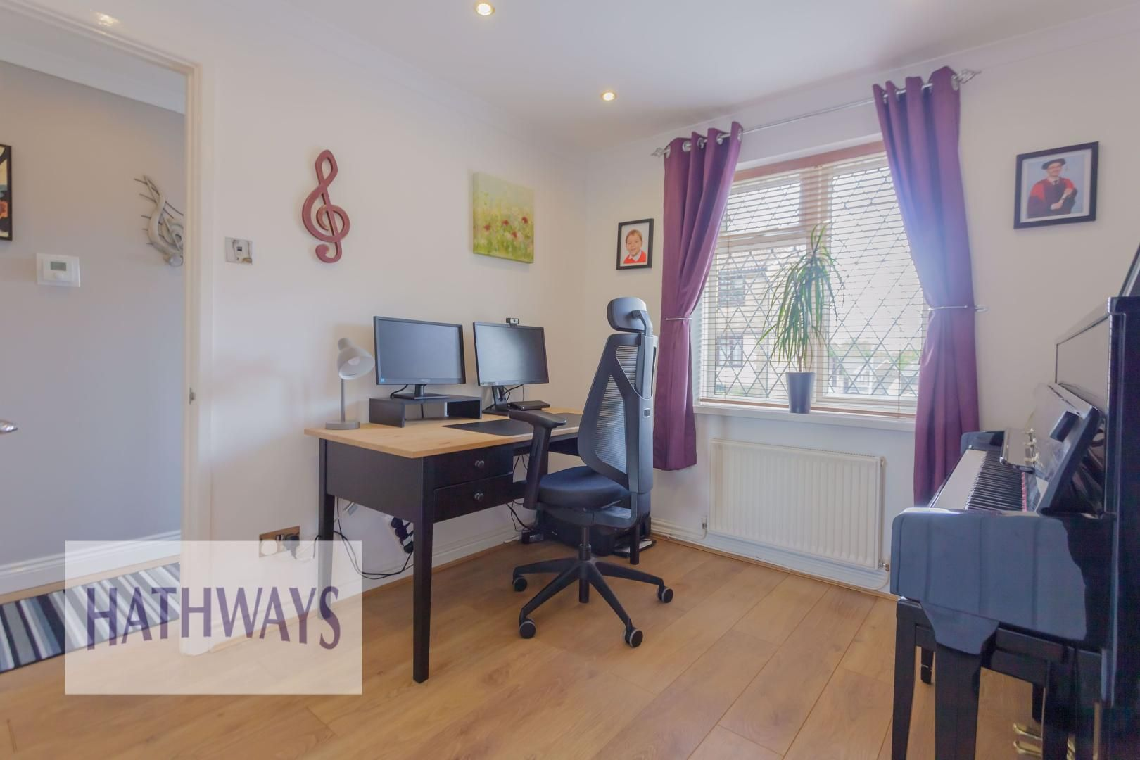 4 bed house for sale in Ashleigh Court 14