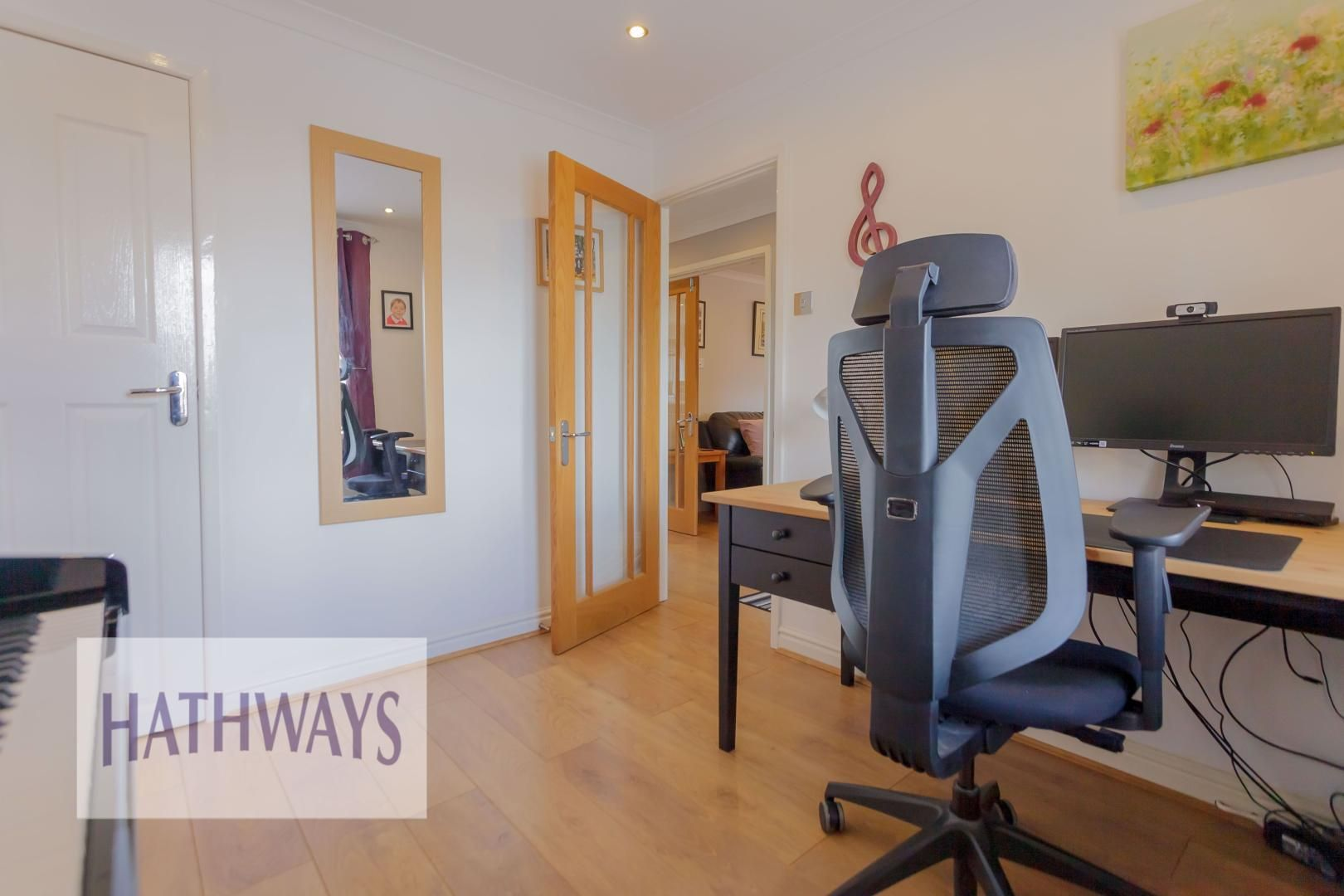 4 bed house for sale in Ashleigh Court 16