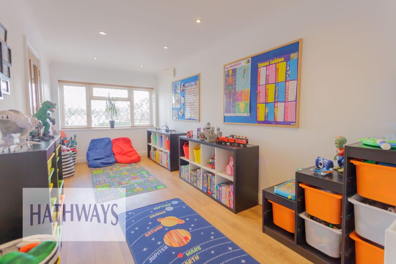 4 bed house for sale in Ashleigh Court 21