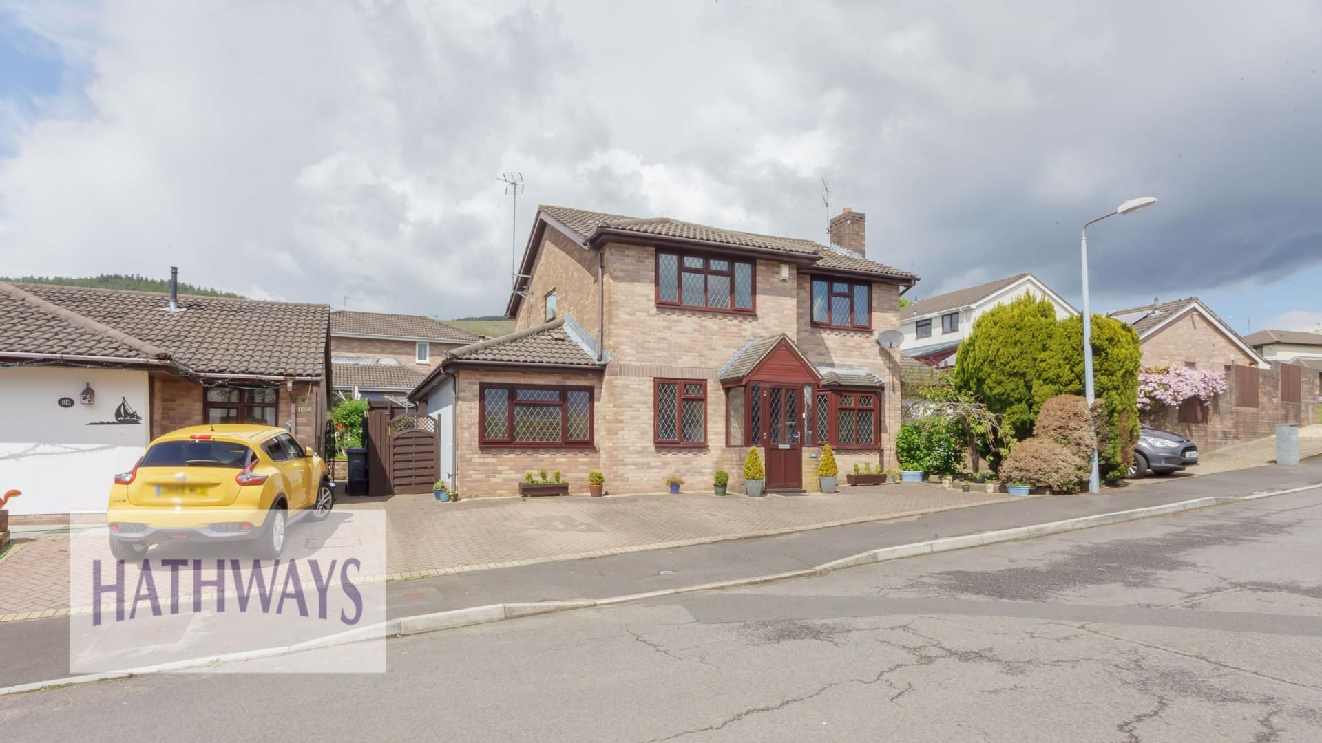 4 bed house for sale in Ashleigh Court 4