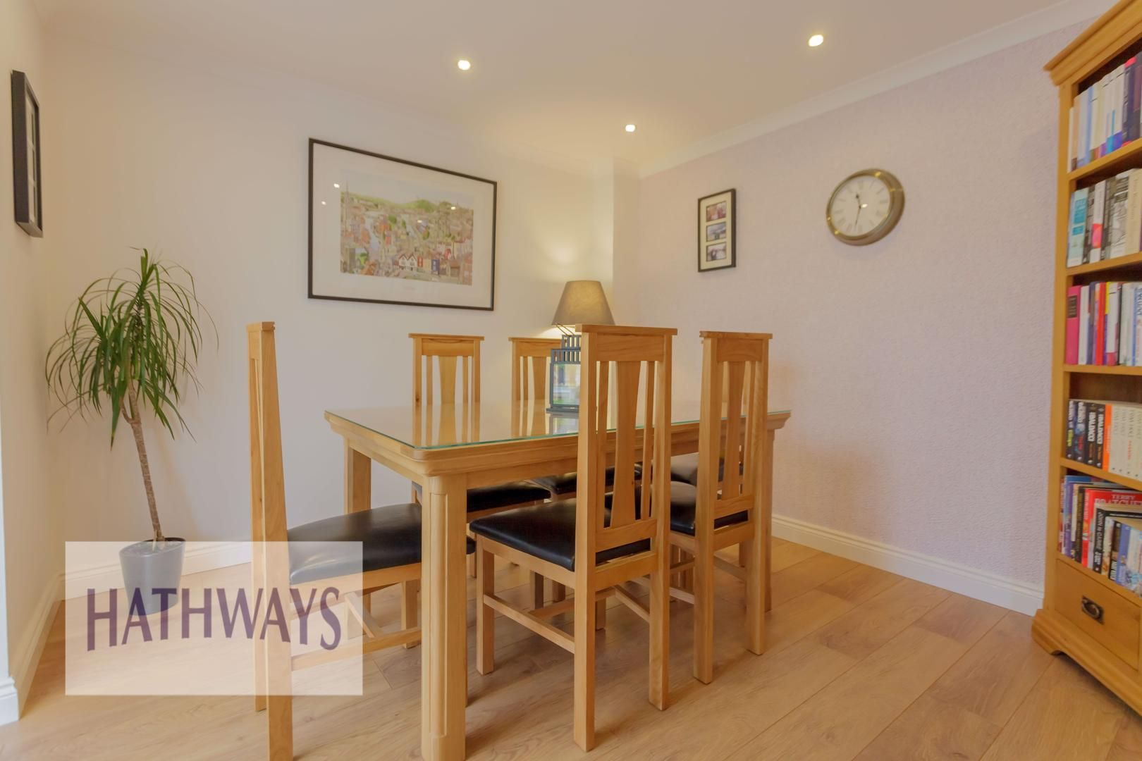 4 bed house for sale in Ashleigh Court 31