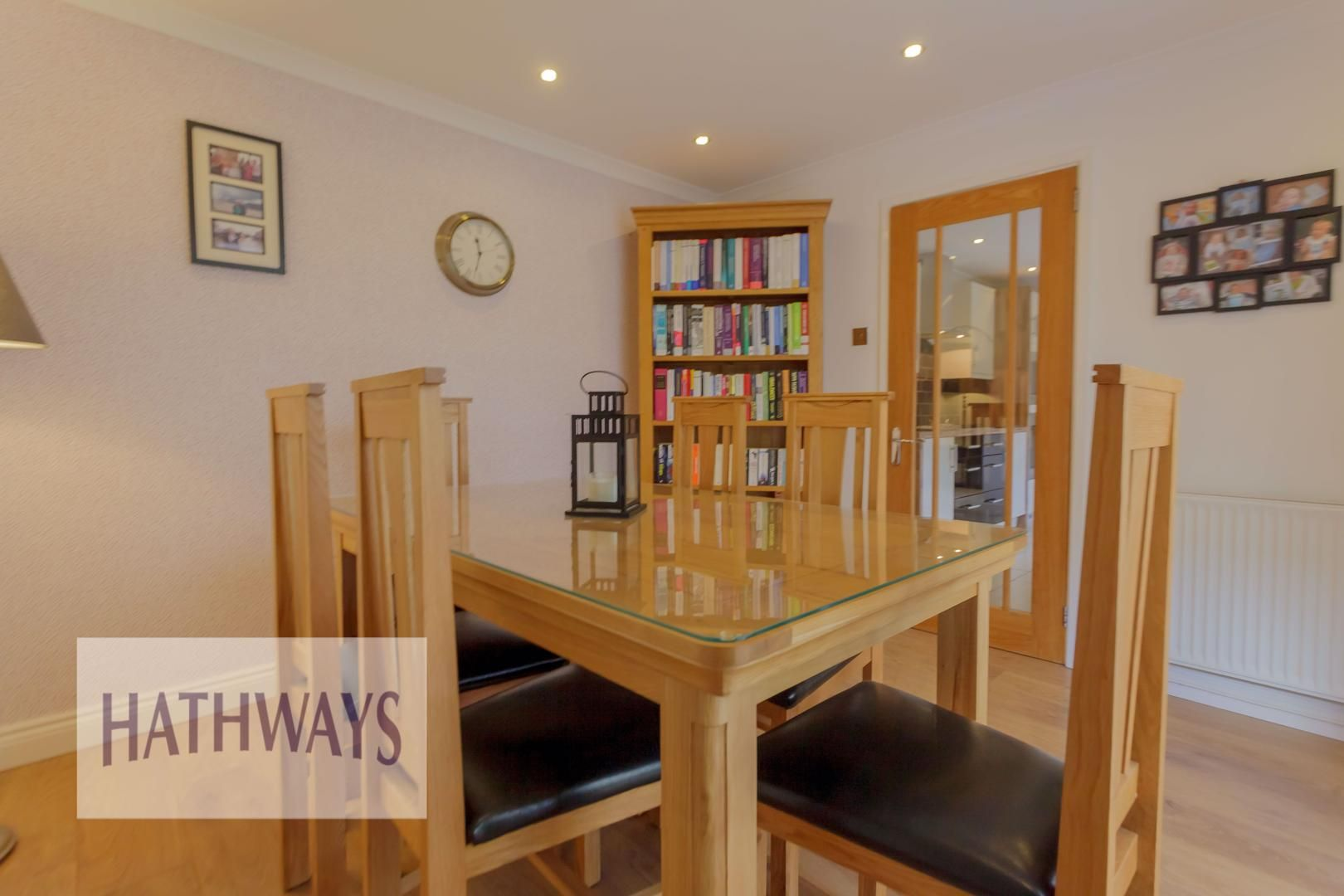 4 bed house for sale in Ashleigh Court 32