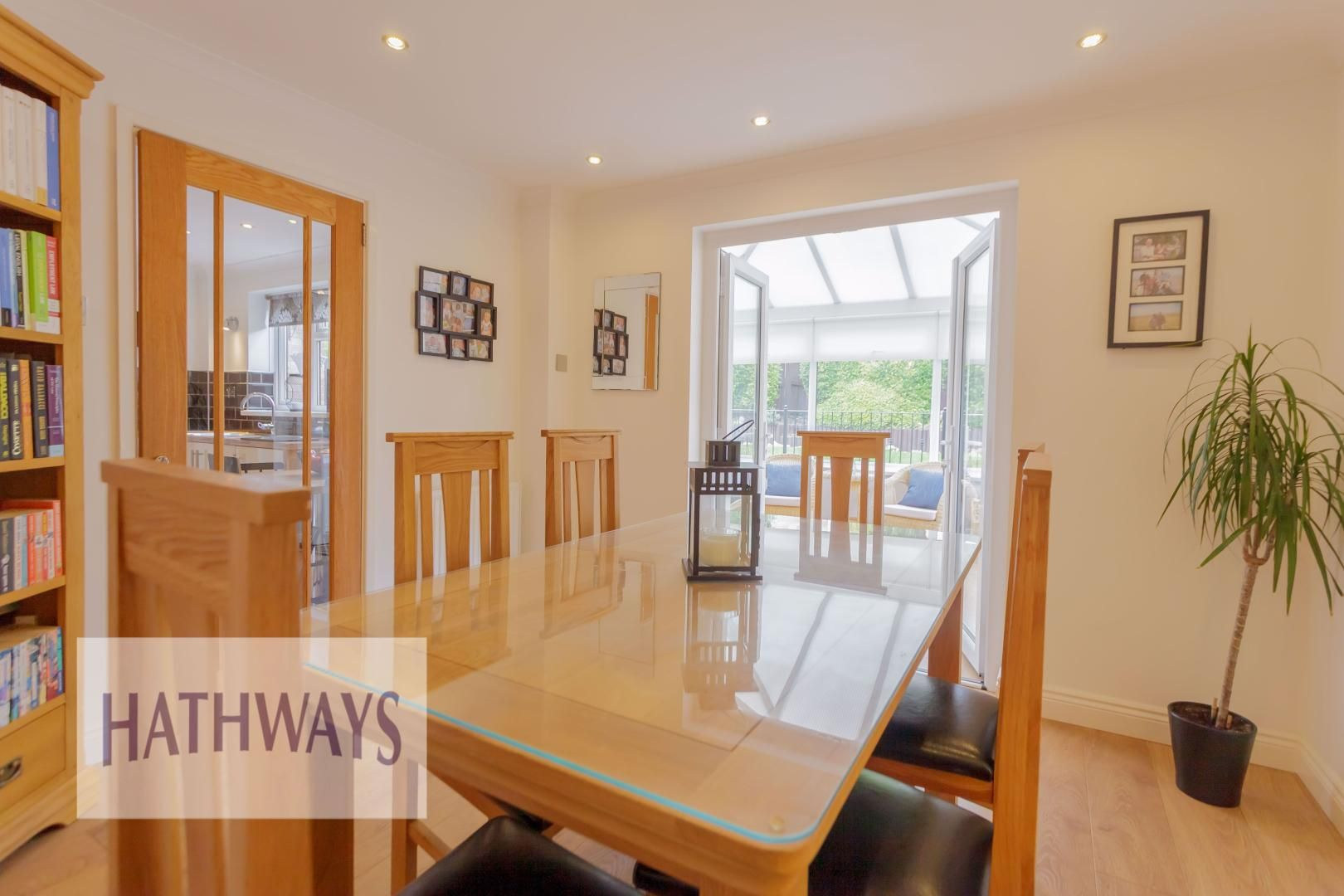 4 bed house for sale in Ashleigh Court 33