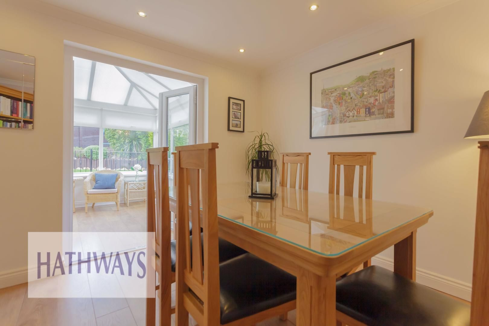 4 bed house for sale in Ashleigh Court 34