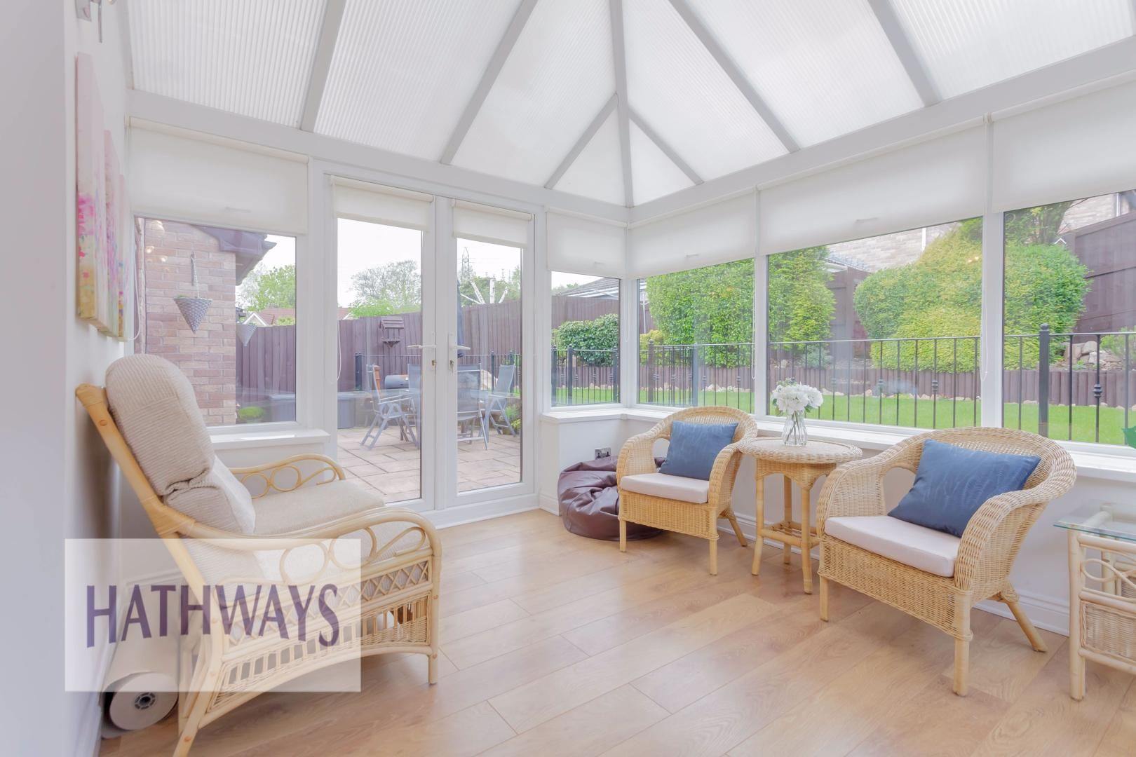 4 bed house for sale in Ashleigh Court  - Property Image 35