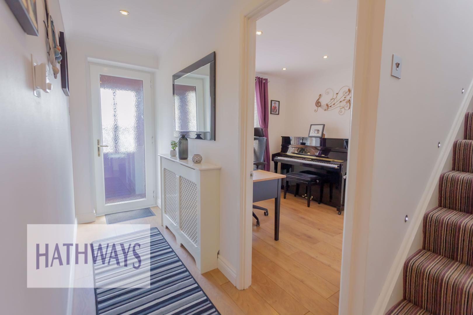 4 bed house for sale in Ashleigh Court 5